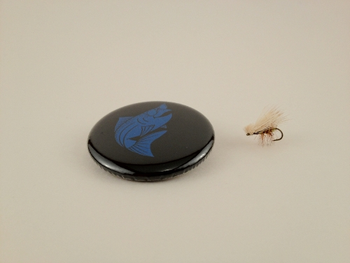 Button and Fly