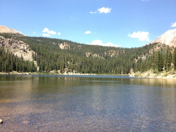 Boss Lake 1