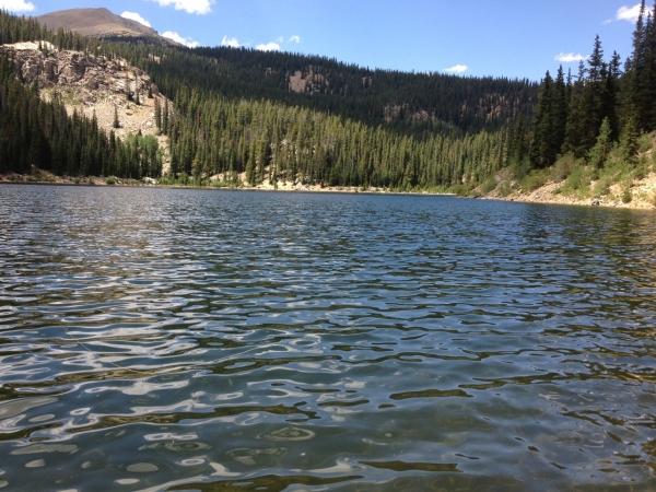 Boss Lake 2