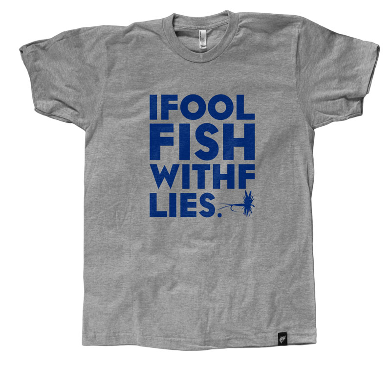 I Fool Fish T-Shirt