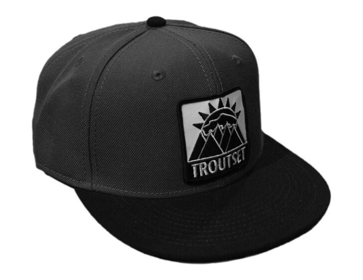Troutset Hat