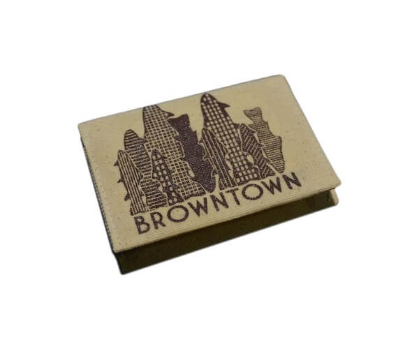 Browntown Wallet