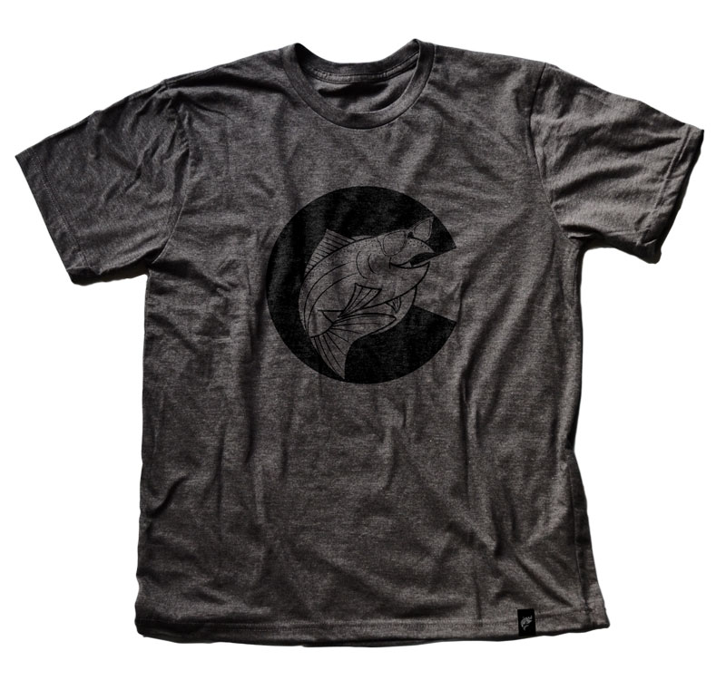 Monochrome Colorado T-Shirt