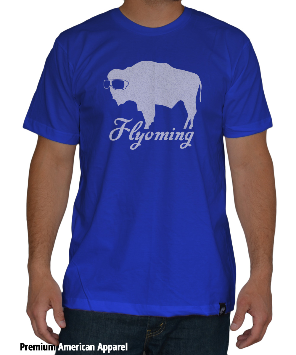 Flyoming T-Shirt