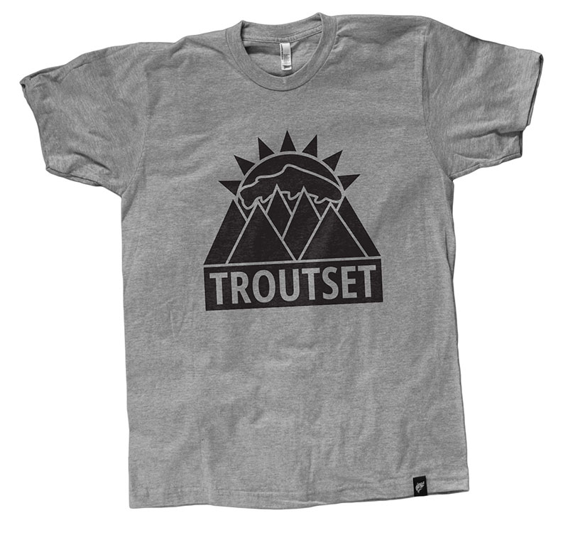 Troutset T-Shirt