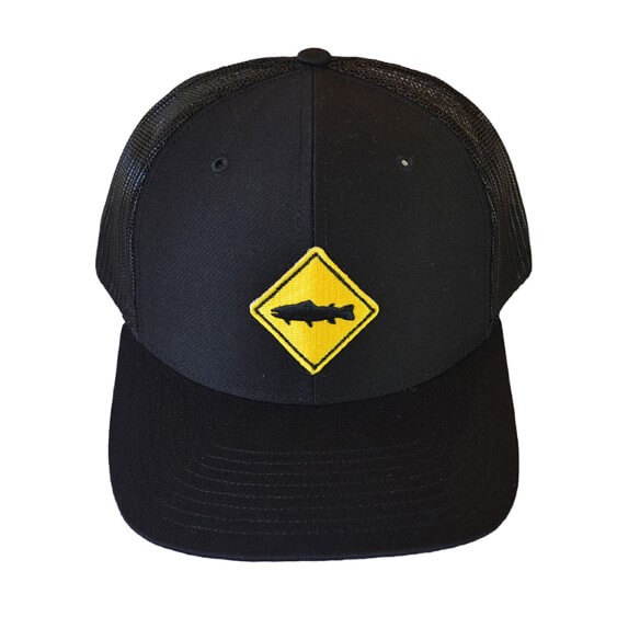 Trout Crossing Hat