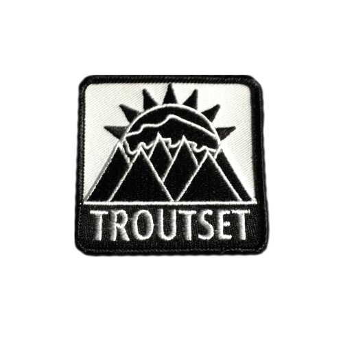 Troutset Patch