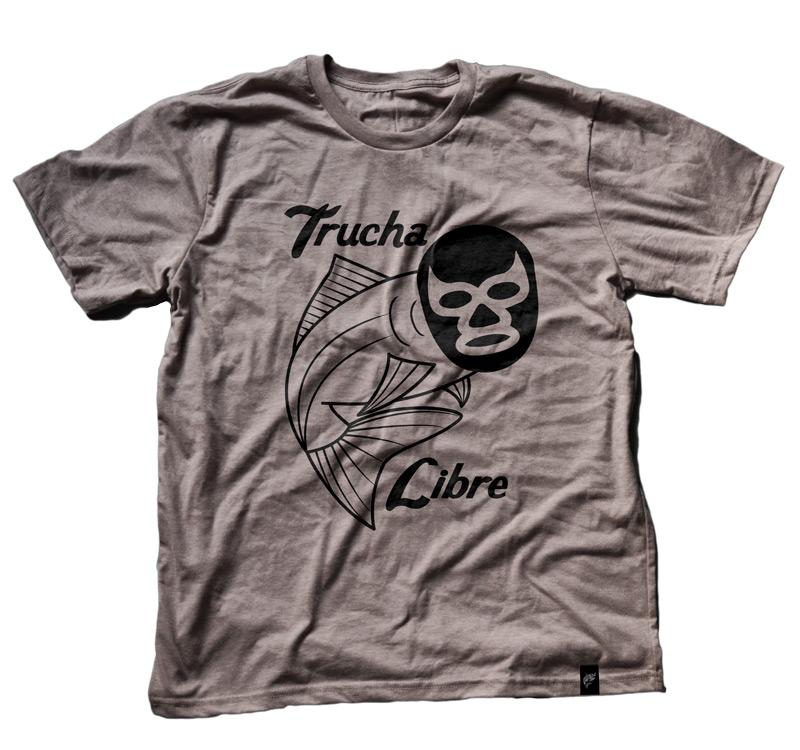 Trucha Libre T-Shirt