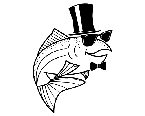 Fancy Fish Design