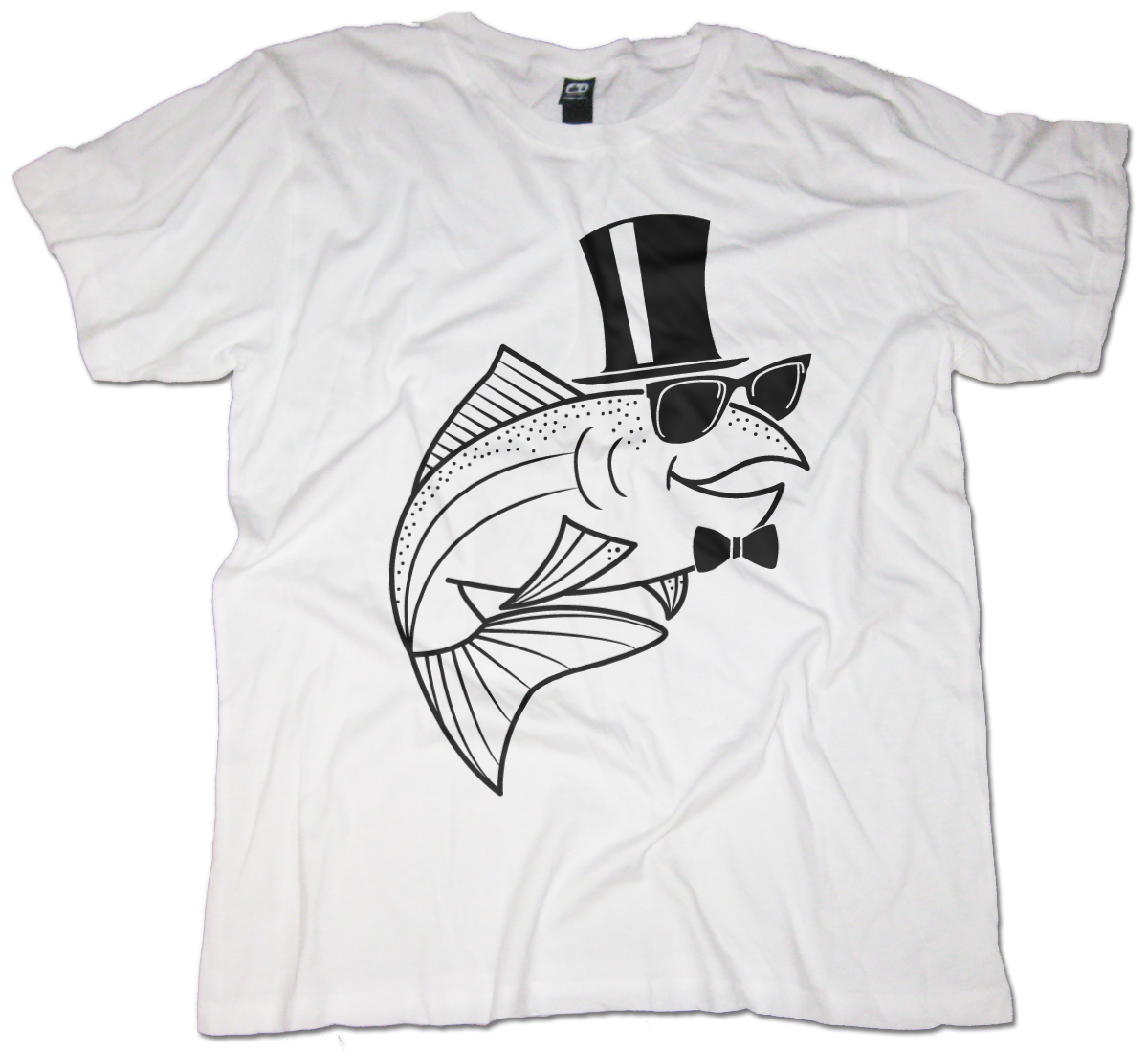 Fancy Fish Shirt