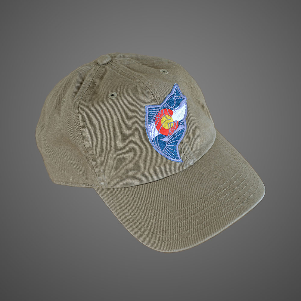 Fly fishing t shirt shop the fly trout fly fishing shirts for Fly fishing cap