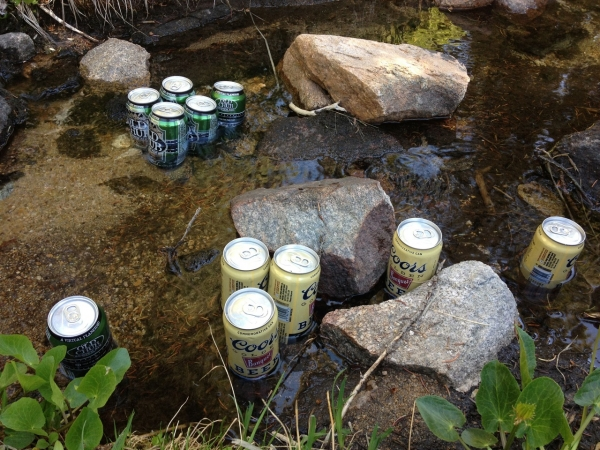 Cooler Creek