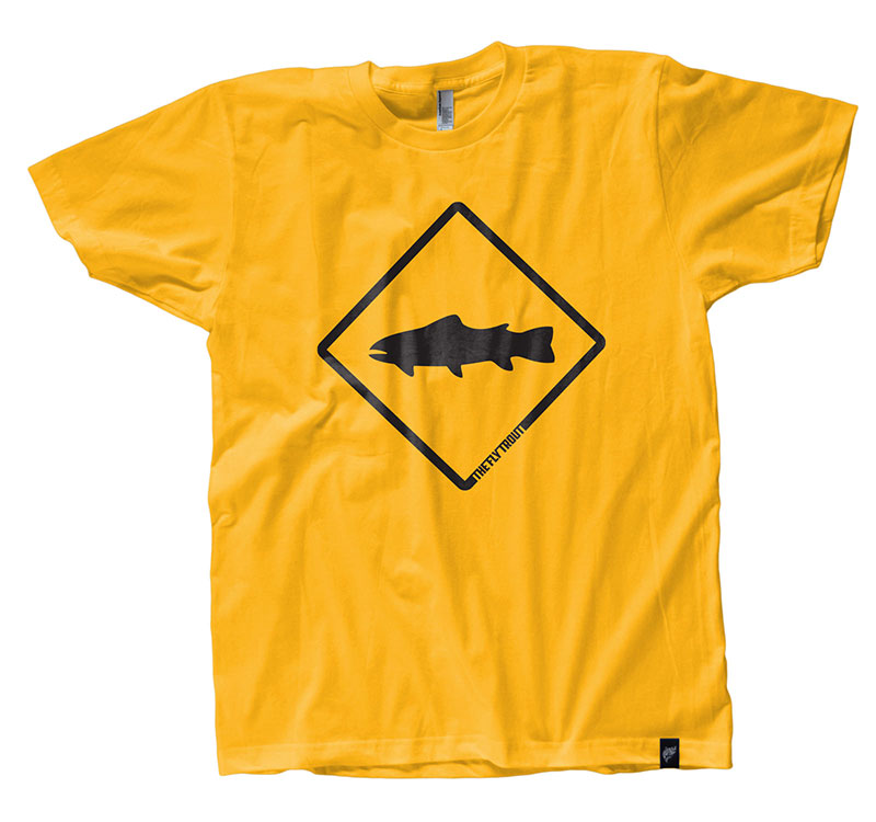 Trout Crossing T-Shirt