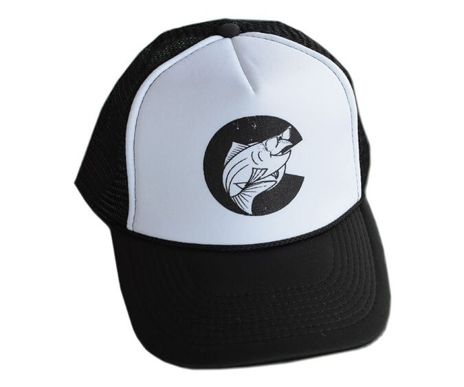 Monochrome Colorado Foam Trucker Hat