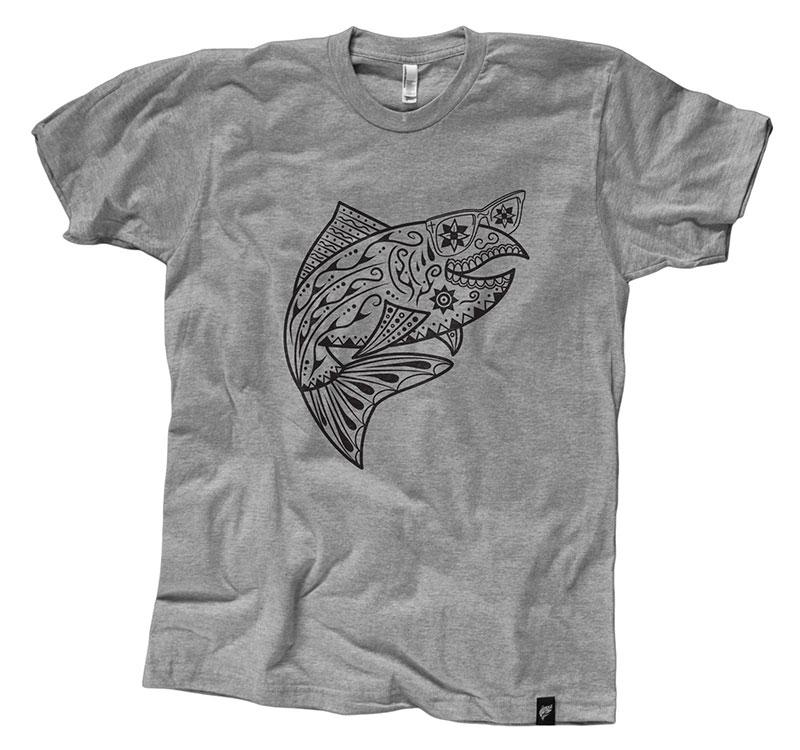 Dia De Las Truchas T-Shirt