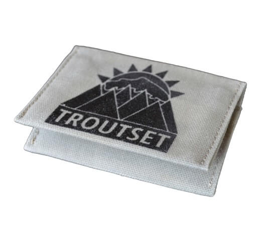 Troutset Wallet