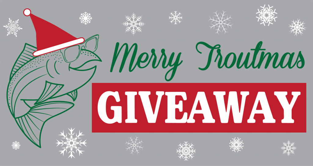 MerryTroutmasGiveaway2013